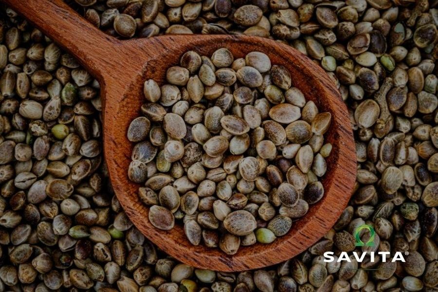 Conosci tutte le proprietà dell'olio di semi di canapa?